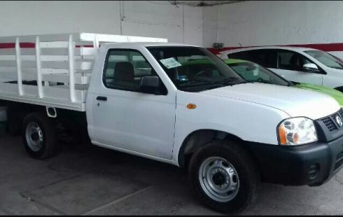 Nissan Estaquita 2013 $65,000