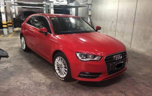 Audi A3 Manual
