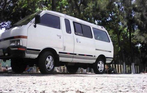 Nissan Ichi van 1993 en venta