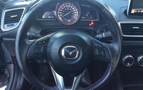 Mazda 3 2014 barato