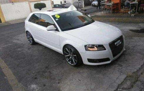 Me veo obligado vender mi carro Audi A3 2009 por cuestiones económicas