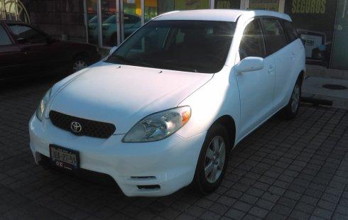 Toyota Matrix SXR 2003 En Zapopan