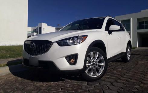 Venta de Mazda CX-5 2014 I Grand Touring