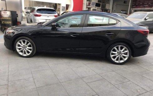 Tengo que vender mi querido Mazda 3 2015 en muy buena condición