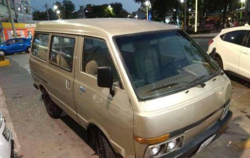 Me veo obligado vender mi carro Nissan 240 SX 1988 por cuestiones económicas
