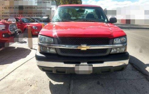 Urge!! En venta carro Chevrolet Silverado 2007 de único propietario en excelente estado