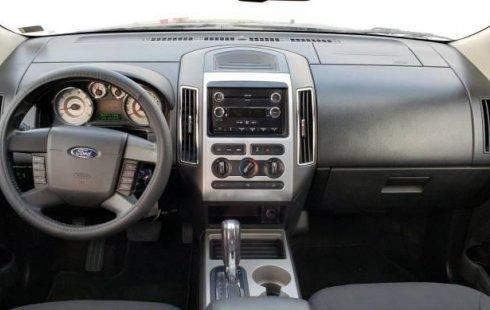 Urge!! Vendo excelente Ford Edge 2009 Automático en en Coyoacán