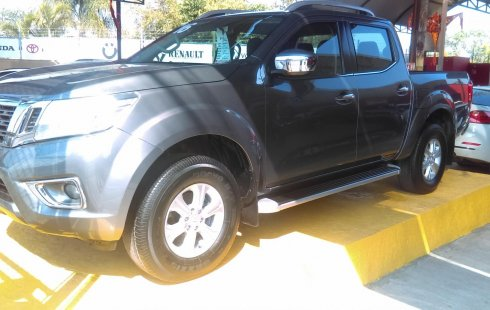 Nissan NP300 Frontier 2016 Pickup