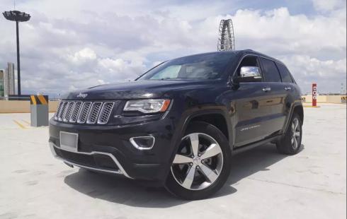 Venta de Jeep Grand Cherokee 2014 Limited Lujo