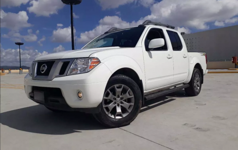 Nissan Frontier 2016 Pro-4X 4x2 V6
