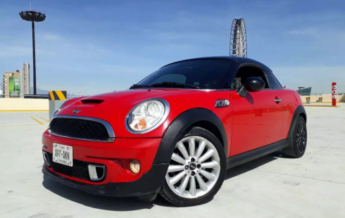 Mini Cooper Roadster 2012 Convertible en Puebla