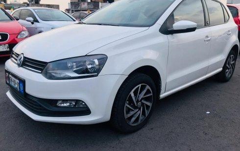 Volkswagen Polo  versión sound 2018