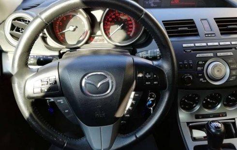 Mazda 3 2011 barato