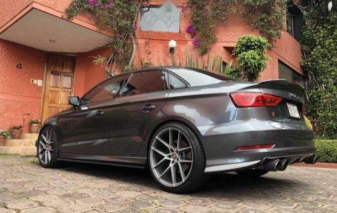 Coche impecable Audi S3 con precio asequible