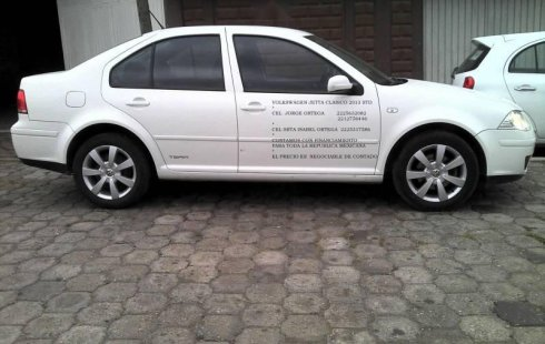 Volkswagen Jetta 2013 nuevo