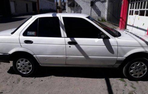 Urge!! En venta carro Nissan TSURU 2008 de único propietario en excelente estado