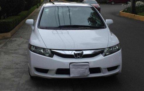 Pongo a la venta cuanto antes posible un Honda Civic que tiene todos los documentos necesarios