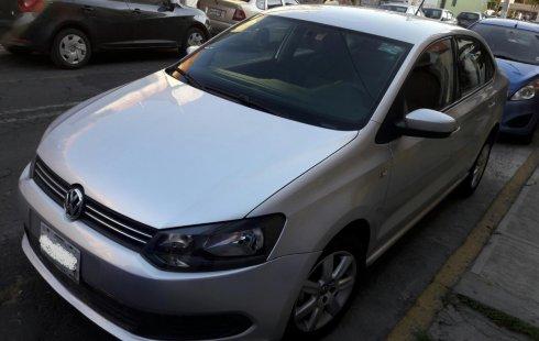 Volkswagen Vento 2015 Active 1.5 lts