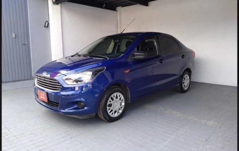 Ford Figo impulse 2017
