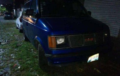 Urge!! En venta carro Chevrolet Astro 1986 de único propietario en excelente estado