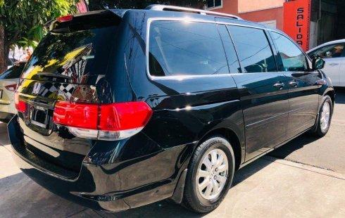 Honda Odyssey 2008 nuevo