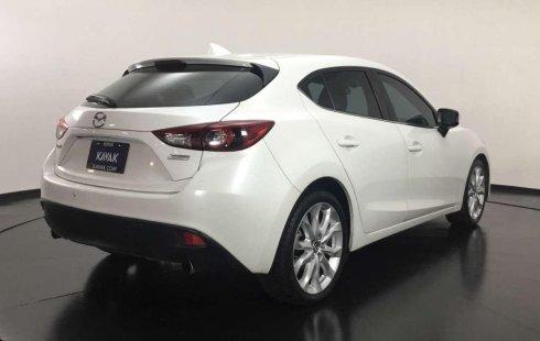 Mazda 3 impecable en Lerma