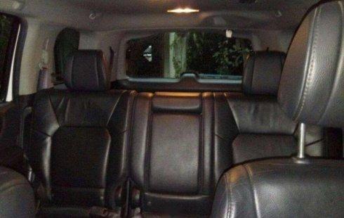 Me veo obligado vender mi carro Honda Pilot 2012 por cuestiones económicas