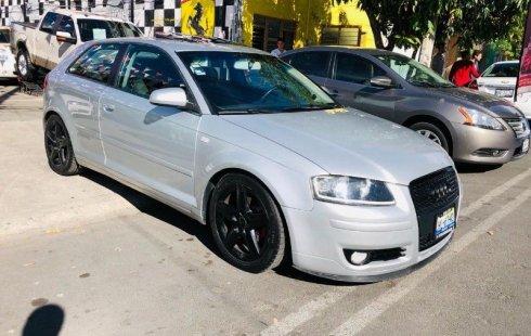 Se vende urgemente Audi A3 2006 Automático en Jalisco