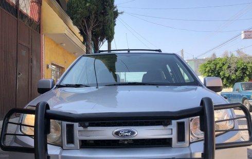 En venta un Ford EcoSport 2008 Manual en excelente condición