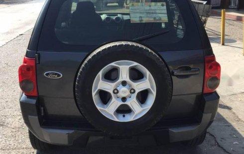 Urge!! Un excelente Ford EcoSport 2011 Manual vendido a un precio increíblemente barato en San Luis Potosí