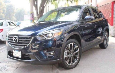 Se vende urgemente Mazda CX-5 2016 Automático en Cuauhtémoc