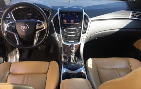 Urge!! En venta carro Cadillac SRX 2015 de único propietario en excelente estado