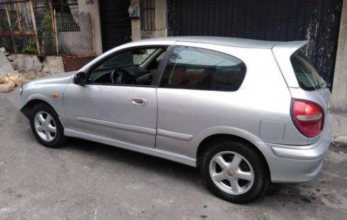 Auto usado Nissan Almera 2002 a un precio increíblemente barato