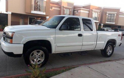 Chevrolet Cheyenne impecable en Hermosillo más barato imposible