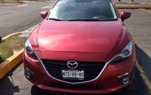 Mazda MX-3 2015 impecable