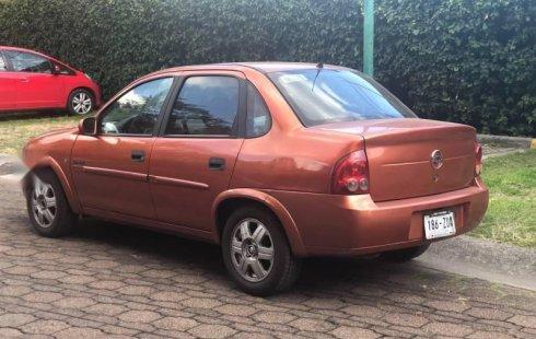 Urge!! En venta carro Chevrolet Chevy 2008 de único propietario en excelente estado