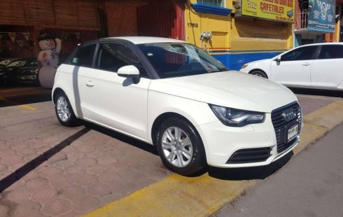 Audi A1 impecable en Coyoacán