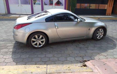 Me veo obligado vender mi carro Nissan 350Z 2003 por cuestiones económicas