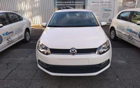 Volkswagen Polo 2019 Desing and Sound  Tip Blanco *Seguro gratis por 1 año