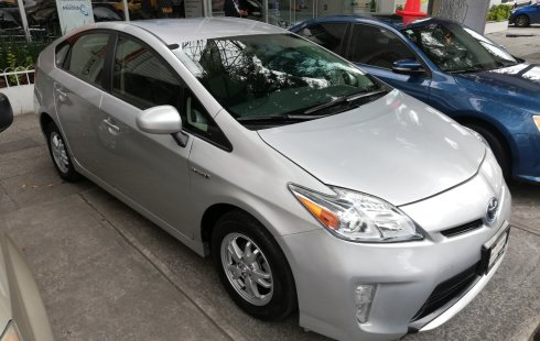 Toyota Prius 2015 Gris $205,000