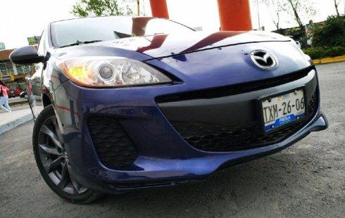 Mazda 3 2012 en venta