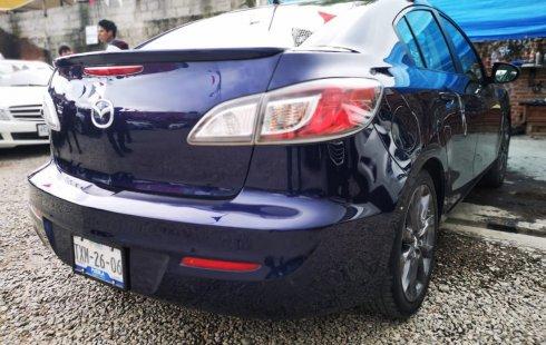 En venta un Mazda Mazda 3 2012 Manual en excelente condición