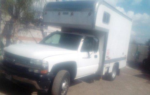 Chevrolet 1500 impecable en Apizaco más barato imposible