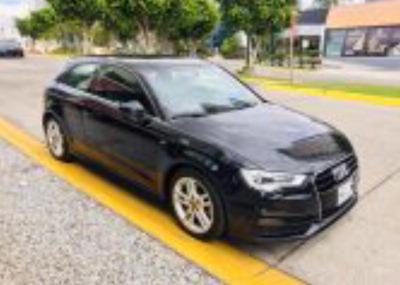 Quiero vender urgentemente mi auto Audi A3 2013 muy bien estado