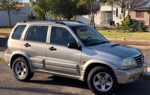 Chevrolet Tracker 2007 usado en Querétaro
