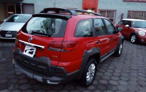 No te pierdas un excelente Fiat Palio Adventure 2014 Manual en Xochimilco