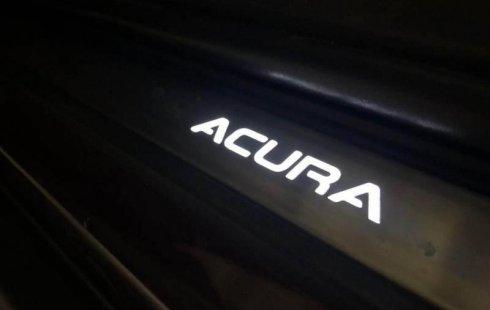 Un Acura MDX 2014 impecable te está esperando