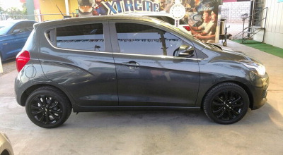 Chevrolet Spark 2017 nuevo