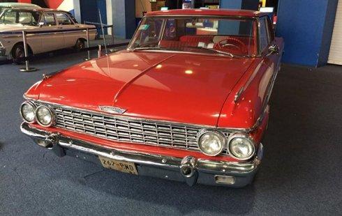 Ford Galaxie 1962