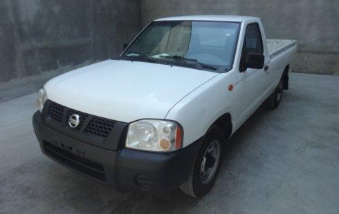 Nissan NP300 2011 $65,000